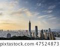 摩天大樓 台灣 台北 47524873