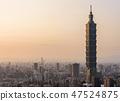 摩天大樓 台灣 台北 47524875