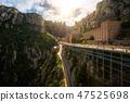 Monastery of Santa Maria de Montserrat  47525698