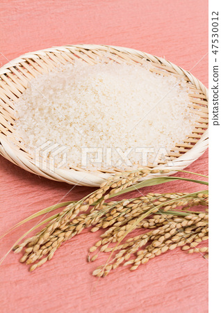 Rice 47530012