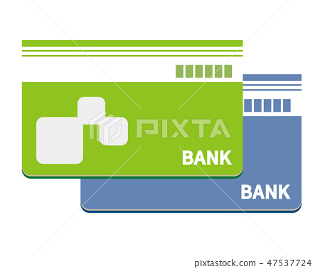 Passbook bank icon 47537724