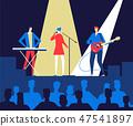 entertainment, rock, band 47541897