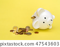 錢 錢幣 硬幣 47543603