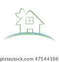 house.eps 47544366