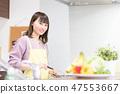 生活厨房 47553667