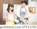 生活厨房 47553795