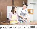 生活厨房 47553808