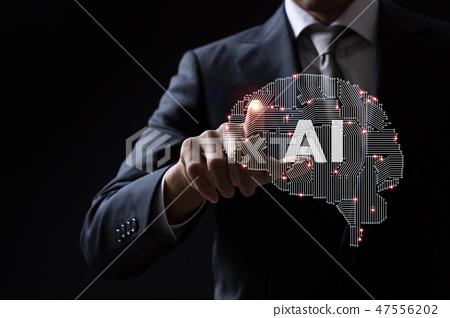 人工智能 47556202