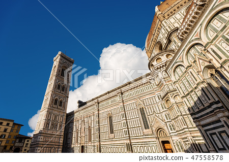Florence Cathedral - Tuscany Italy  47558578
