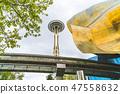 EMP museum Seattle,Washington,usa.  47558632