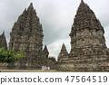 프람 바난 힌두 유적 인도네시아 세계 유산 족 자카르타 47564519