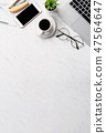 設計師 辦公桌 模型 樣版 模版 フリーランス mockup freelance design 47564647