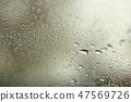 Selective focus and degradation of a background.Abstract texture background and drops of a rain on 47569726