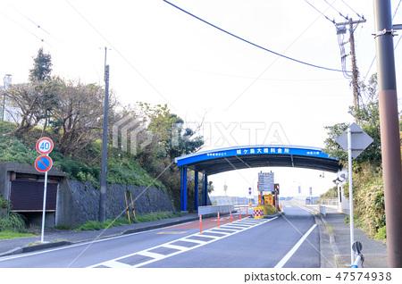 Jogashima Ohashi 47574938