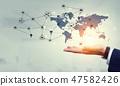 회로망, 연결망, 네트워크 47582426