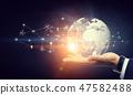 회로망, 연결망, 네트워크 47582488