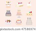 蛋糕1 47586974