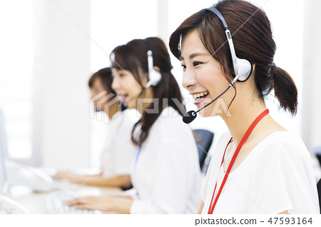 운영자 콜센터 테레아뽀 비즈니스 컴퓨터 지원 데스크 47593164