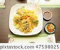 음식,회,초밥,초밥 47598025