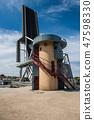Control Tower at Pegasus Bridge, France 47598330