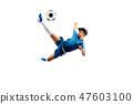 soccer, boy, kick 47603100