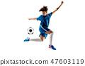 soccer, boy, ball 47603119