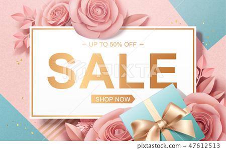 Valentine's Day Sale 47612513