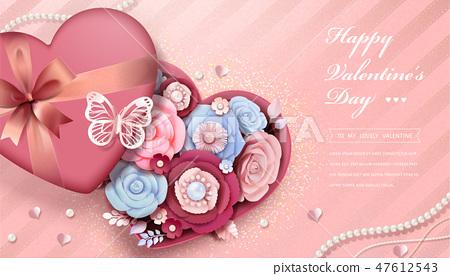 Happy Valentine's day 47612543