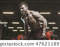 bodybuilder, male, men 47621189