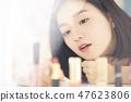 一個化妝的女人 47623806
