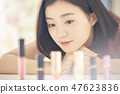 一個化妝的女人 47623836