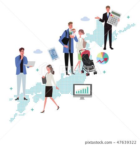 勞動人民日本工作方式改革例證 47639322
