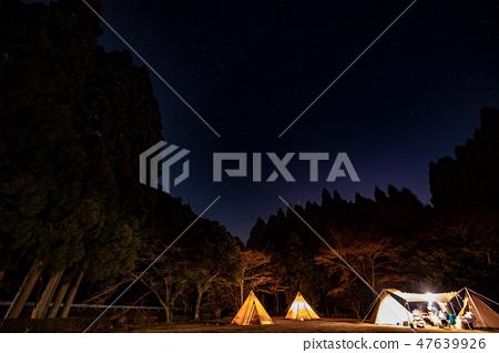 Camp Kabuto no Mori Terrace 47639926