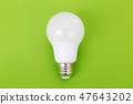 LED 전구 47643202