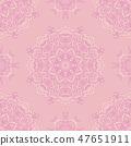 抽象 花香 几何学 47651911