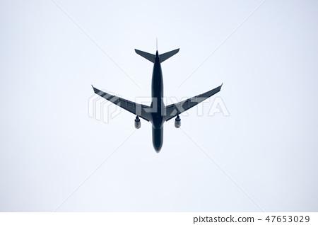 飛機 47653029