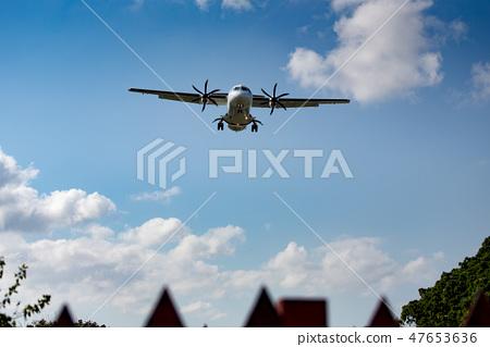 飛機 47653636