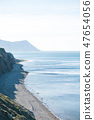 海滩 钓鱼 捕鱼 47654056