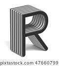 r, three, dimensional 47660799