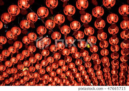 臺灣高雄廟宇慶典Kaohsiung Temple, Taiwan, Asia 47665715