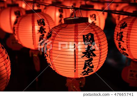 臺灣高雄廟宇慶典Kaohsiung Temple, Taiwan, Asia 47665741