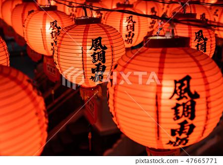 臺灣高雄廟宇慶典Kaohsiung Temple, Taiwan, Asia 47665771
