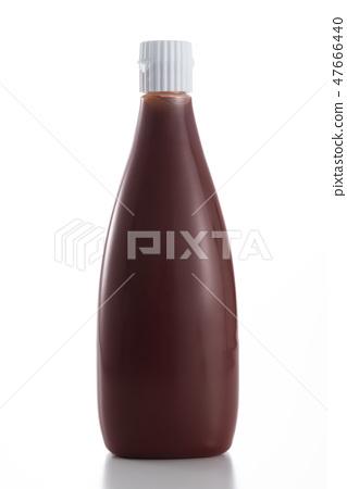 番茄醬與管 47666440