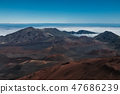 volcano, scenery, landscape 47686239