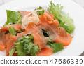 三文魚醃料 47686339