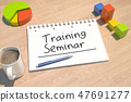 Training Seminar 47691277