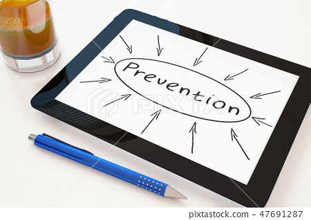 Prevention 47691287