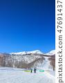 ภูเขาหิมะ 47691437
