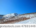 ภูเขาหิมะ 47691446