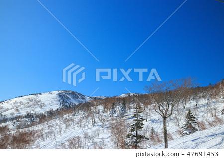 ภูเขาหิมะ 47691453